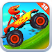 Download Hill Racing 3D: Uphill Rush 1.06 APK