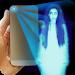 Hologram Ghost 3D Joke
