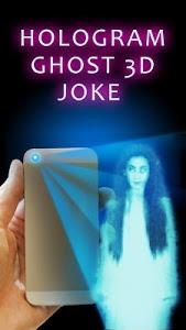 Download Hologram Ghost 3D Joke 1.5 APK
