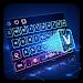 Download Neon Keyboard Theme 10001007 APK
