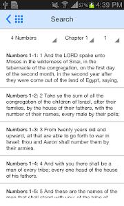 Download Holy Bible Offline 2.9 APK