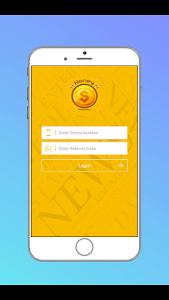 screenshot of Honey Money - Make Money version 1.2
