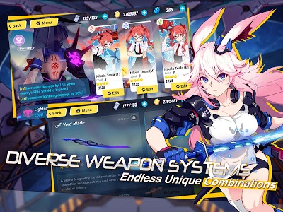 Download Honkai Impact 3rd 2.2.3 APK