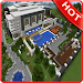 Download Hot Mansion House MCPE 1.6 APK