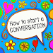 Download How to Start a Conversation Topics 1.0 APK