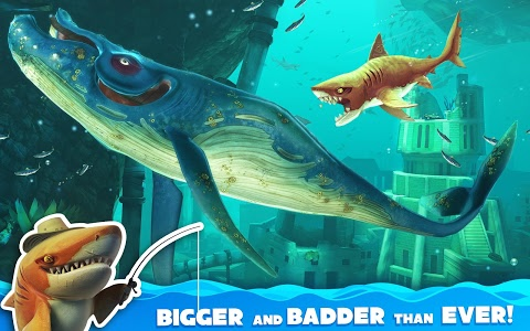 Download Hungry Shark World 3.1.2 APK