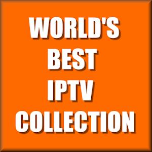 screenshot of IPTV Daily Updates 2017 version 1