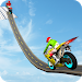 Download Impossible Moto Bike BMX Tracks Stunt 1.1 APK