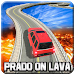 Download Impossible Prado Stunts on Lava Floor Tracks 3d 1.0.1 APK
