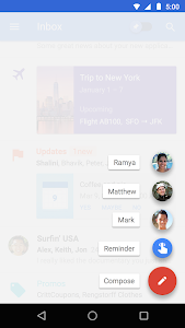 Download Inbox by Gmail  APK