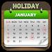 Download Indian Holiday Calendar 2019 1.9 APK