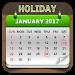Download Indian Holiday Calendar 2018 1.8 APK