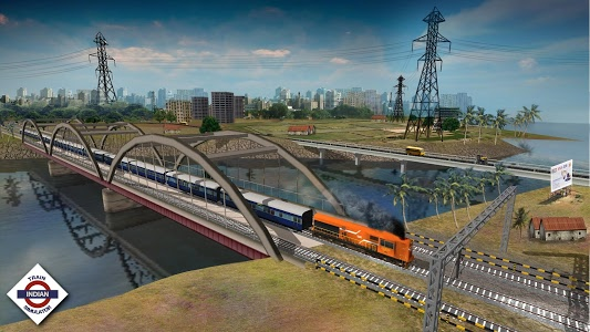 Download Indian Train Simulator 3.2.3 APK
