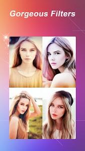 Download InstaBeauty -Makeup Selfie Cam  APK
