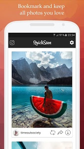 Download QuickSave for Instagram 2.2.7 APK