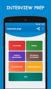 Download Interview prep 1.1 APK