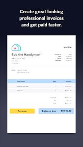 Download Invoice 2go — Professional Invoices and Estimates 10.44.1 APK