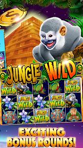 Download Jackpot Party Casino: Slot Machines & Casino Games 5004.00 APK