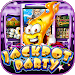 Download Jackpot Party Casino: Slot Machines & Casino Games 5004.00 APK