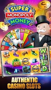 screenshot of Jackpot Party Casino Slots: 777 Free Slot Machines version 28.00