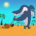 Download Jeux Sharko Vs Zig 1.1.5 APK