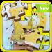 Download Jigsaw Sponge Toys 1.0 APK