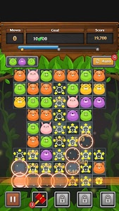 Download Jungle Match Puzzle 1.1.4 APK