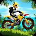 Download Jungle Motocross Extreme Racing 3.62 APK