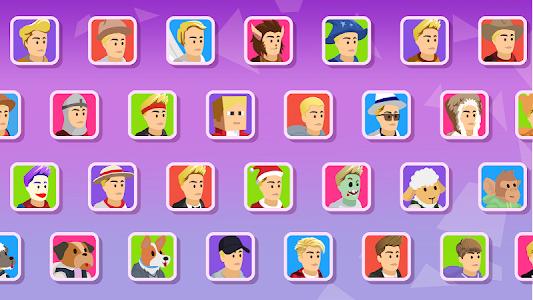 screenshot of Just Skate: Justin Bieber version 1.1.6