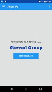 Download Kamus Bahasa Indonesia (KBBI) 2.0 APK