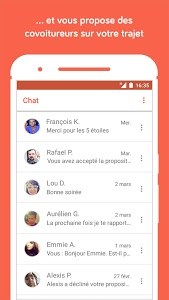 Download Karos - covoiturage quotidien 6.4.0 APK