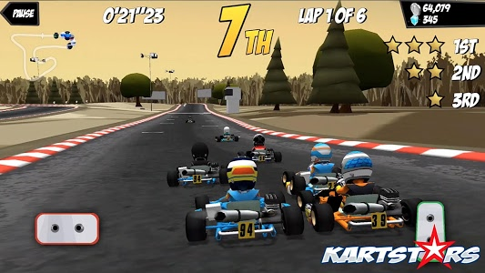 Download Kart Stars 1.10.14 APK
