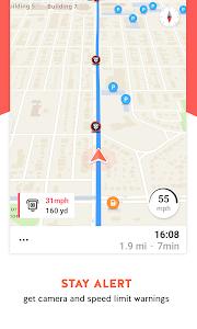 screenshot of Karta GPS - Offline Navigation version 2.4.03
