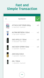 Download Kasir Pintar Free - Point of Sale 4.2.0 APK
