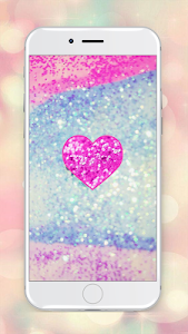 Download Cute wallpapers ❤ kawaii backgrounds image 2.2 APK