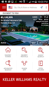 Download Keller Williams Real Estate 5.800.49 APK