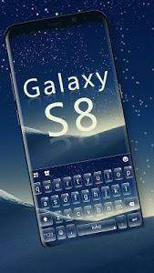 Download Keyboard for Galaxy S8 1.0 APK