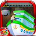 Download Kids Cruise Ship Factory 1.0 APK