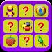Download Kids Fun Brain Game to improve memory by pairing 1.2 APK