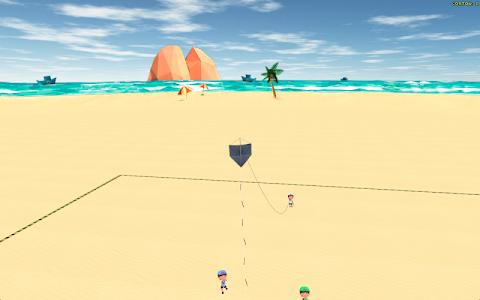 Download Kite Flying Battle - Layang Layang 1.3 APK