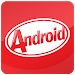 Download Kitkat 4.4 CM10 Theme Android44_137 APK