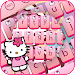 Download Kitty Keyboard 1.6 APK