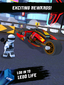 Download LEGO® NINJAGO®: Ride Ninja 19.5.399 APK