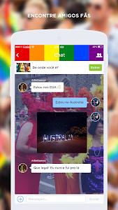 Download LGBT Amino em Português 1.8.19820 APK