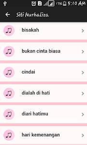 Download Lagu Siti Nurhaliza Popular 1.1 APK