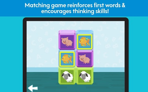 Download Laugh & Learn™ First Words Fun 1.6.0 APK