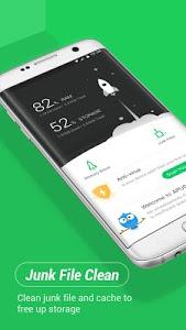 Download Sweep Clean - boost, clean, app lock 4.0.7 APK