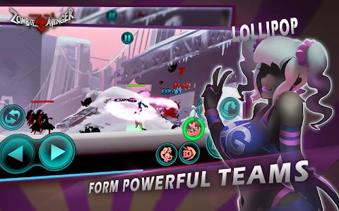 Download Zombie Avengers-(Dreamsky)Stickman War Z 2.4.7 APK