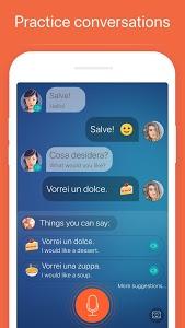 Download Learn Italian. Speak Italian 6.3.5 APK