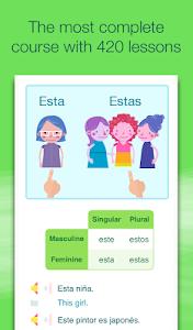 Download Learn Spanish - Español 1.3.8 APK
